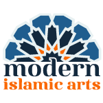 Modern Islamic Arts - Shop Modern Islamic Wall Art & Décor