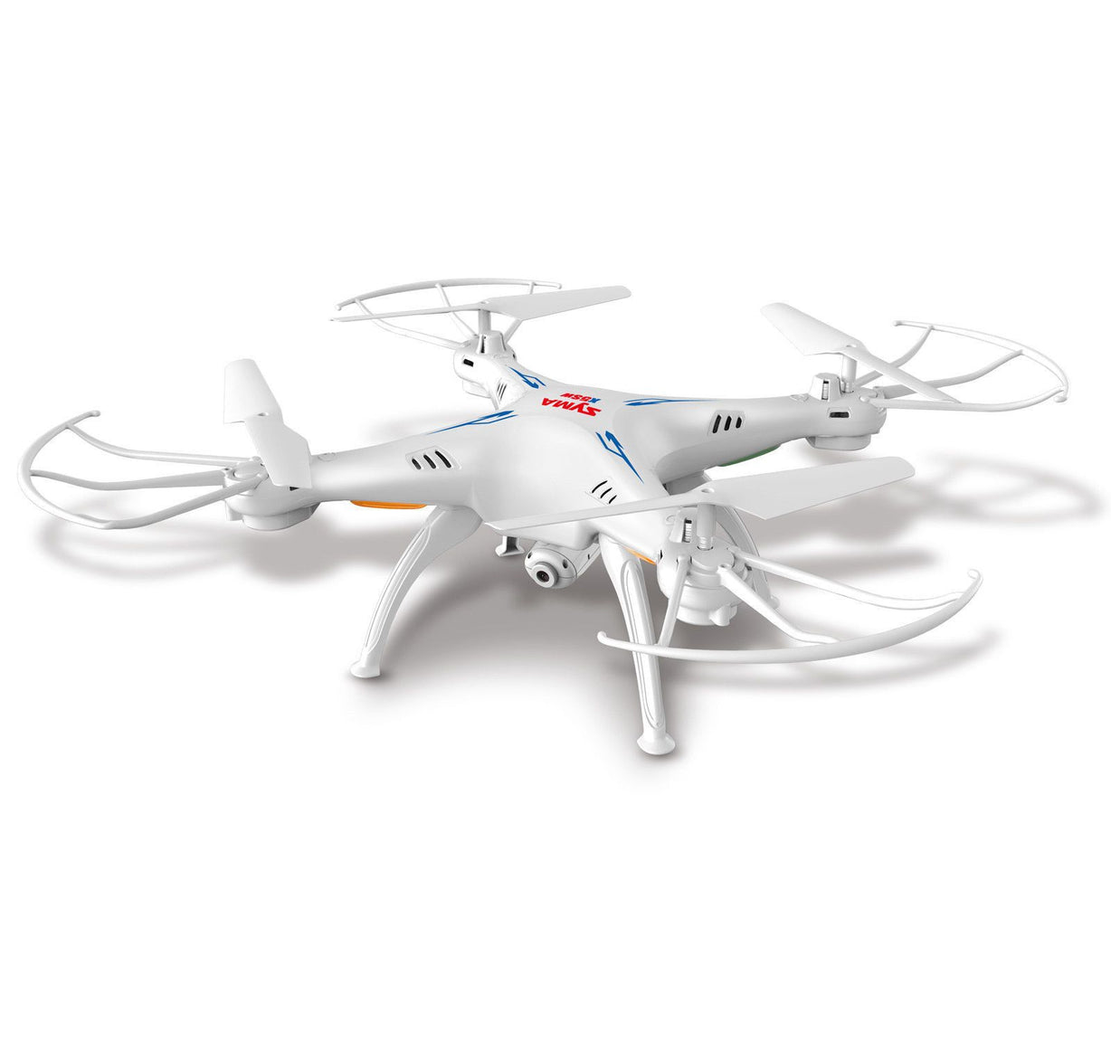 White Hornet Drone with HD Camera