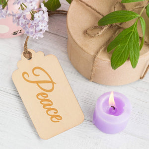 Gift Tag - Babba box