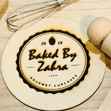 Load image into Gallery viewer, Personalised Baking set by Babbabox co - Babba box