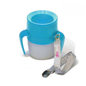 Lite Cup Baby - Blue - Babba box