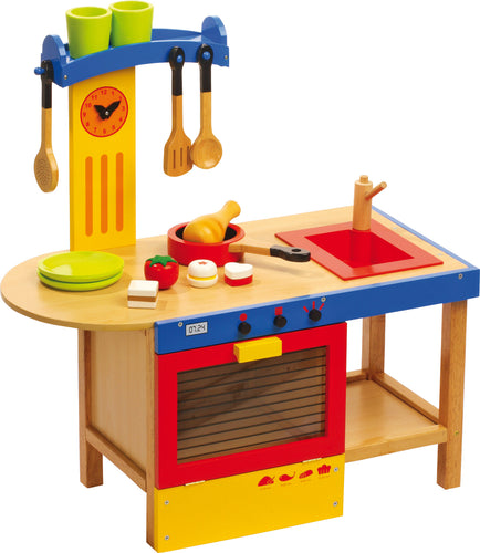 Play Kitchen - Babba box