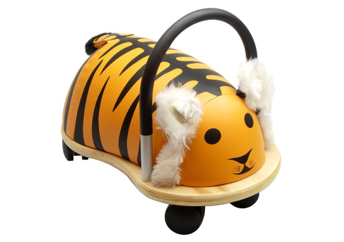 Wheelybug - Tiger - Babba box