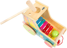 Load image into Gallery viewer, Tractor with Xylophone - Babba box