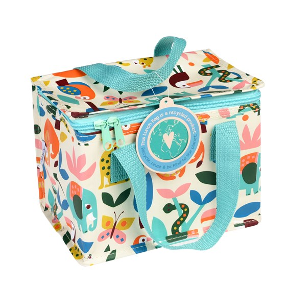 Wild Wonders Lunch Bag - Babba box