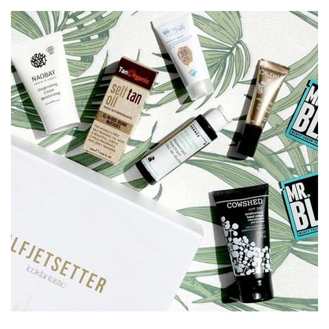 Photos from Beauty Boxes from Bloggers