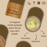 Skin Magic Wonder Balm - 40g - [TanOrganic]