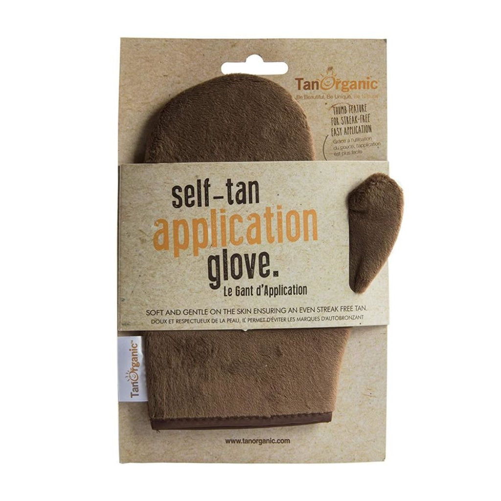 Luxury Self-Tan Application Glove