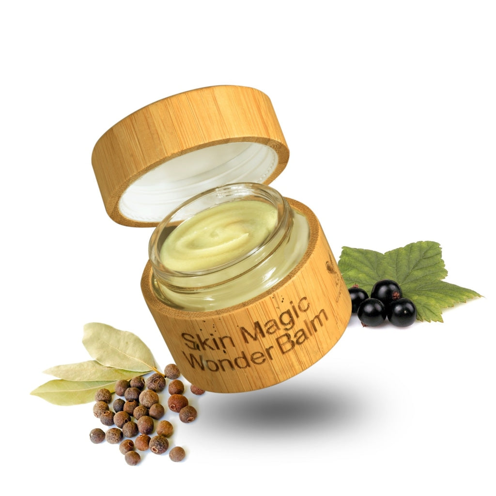 Skin Magic Wonder Balm - 80g - [TanOrganic]
