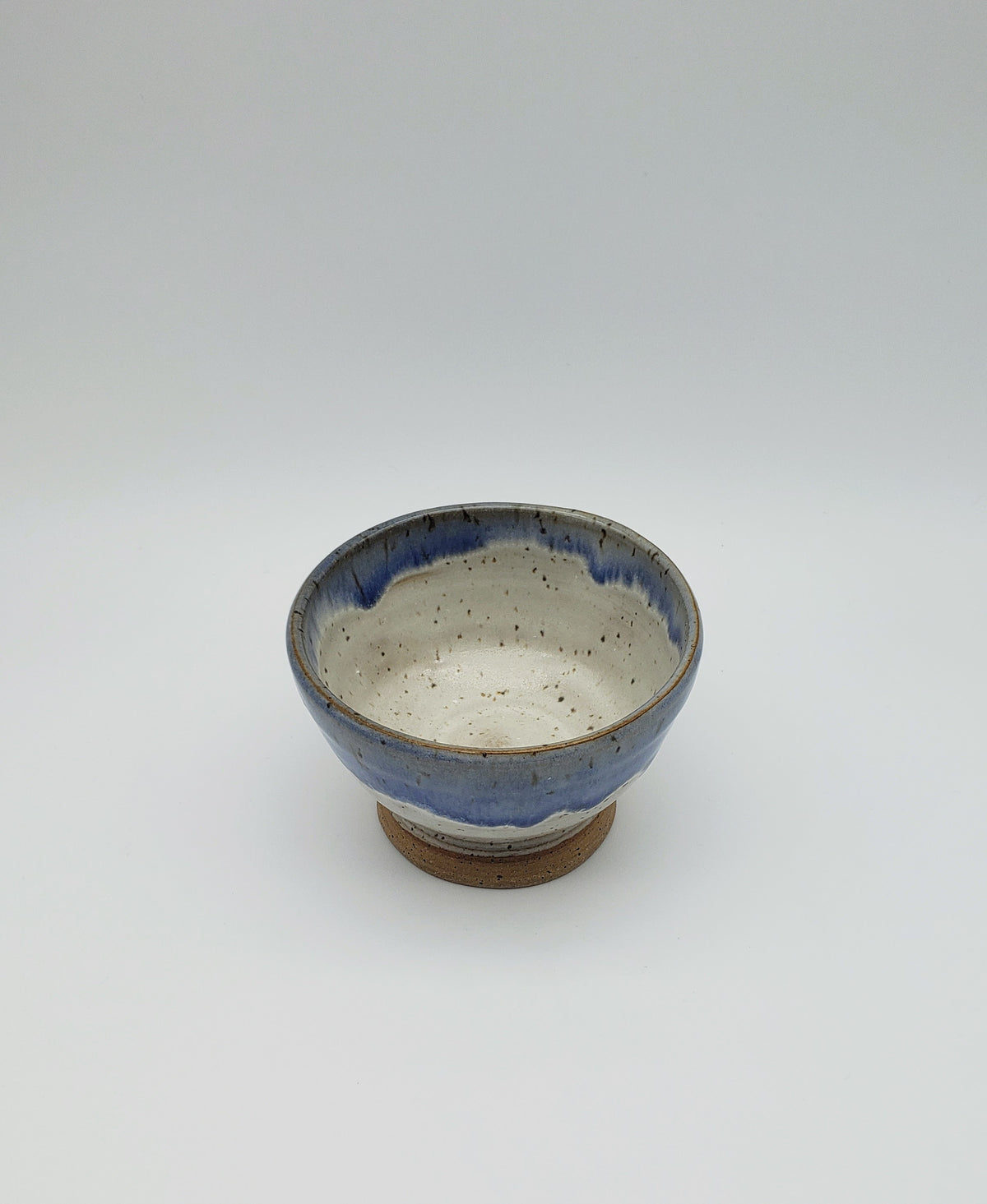 Handmade Ceramic Little Ingredient Prep Bowl - 4 oz and 6 oz