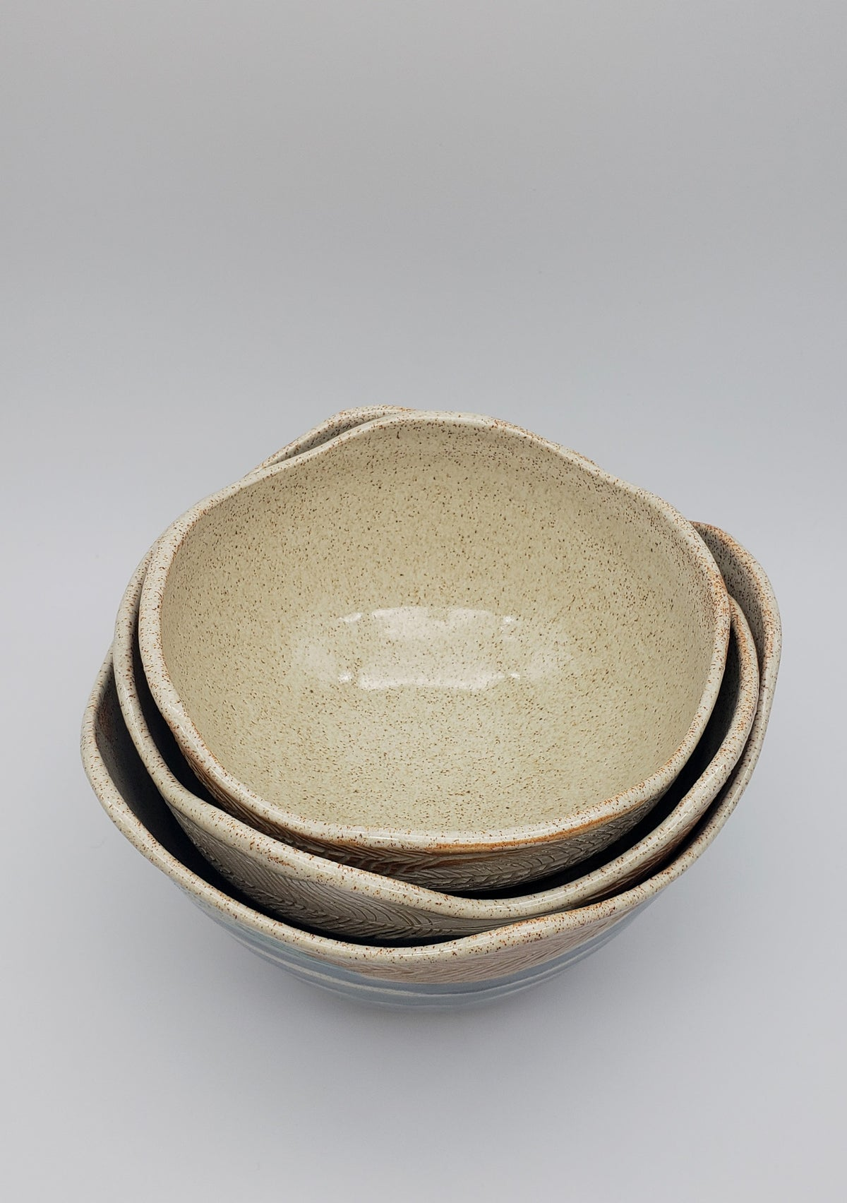 Lake Erie Nesting Bowls