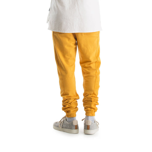 Publish Jansen Joggers - Mustard - Rare Boutique LLC