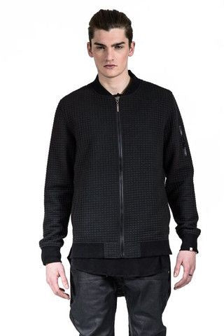 Kollar Slako Zip up - Rare Boutique LLC