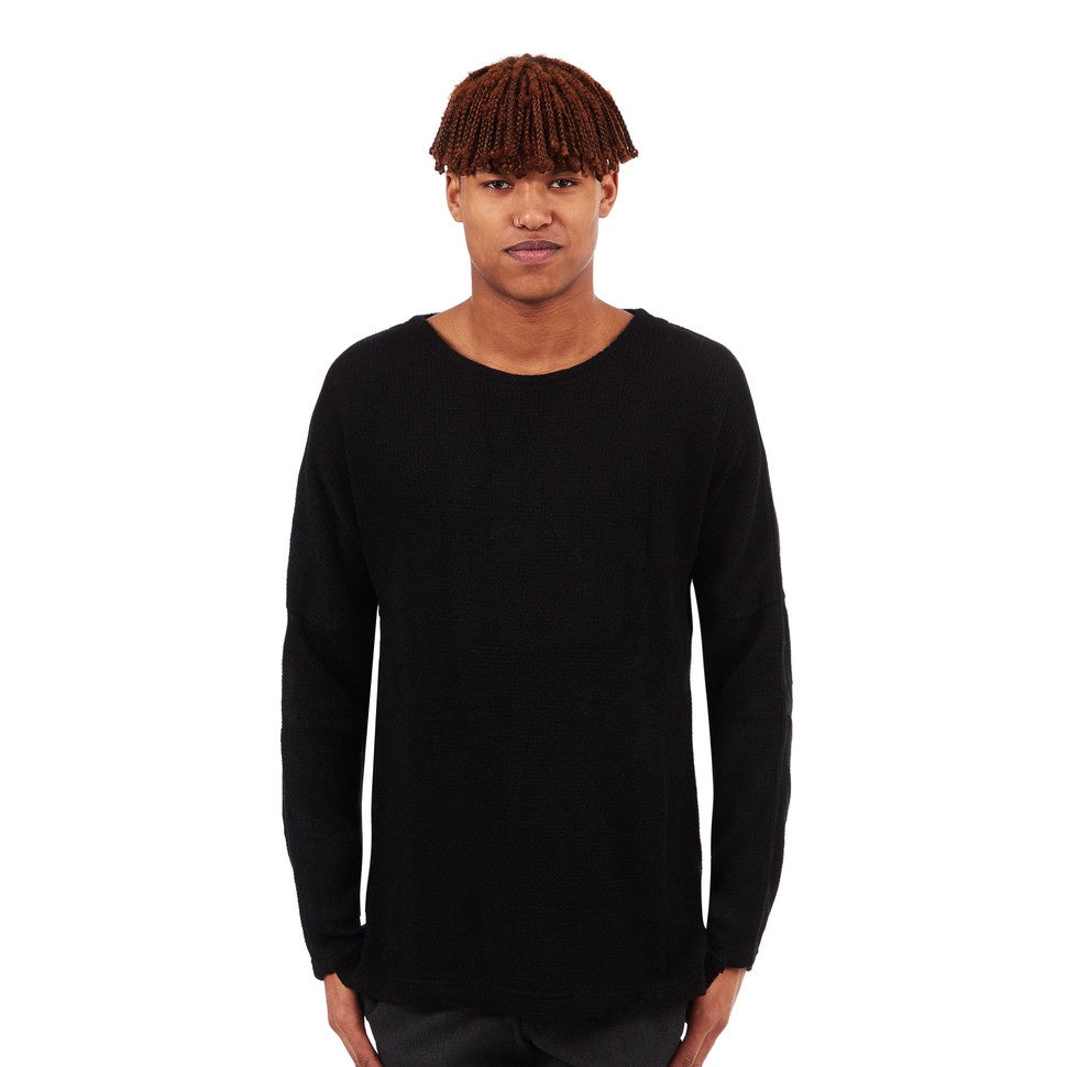Publish Arto Sweater - Black