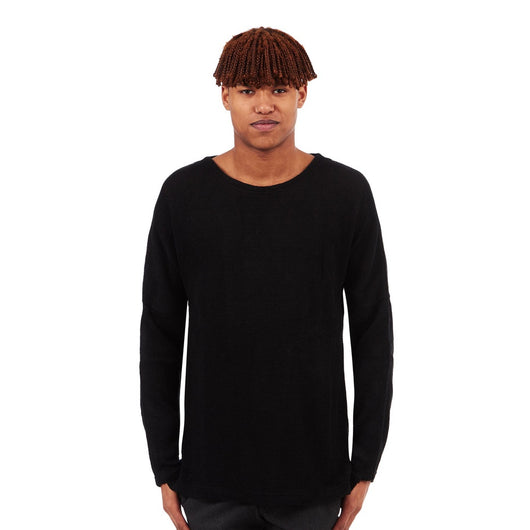 Publish Arto Sweater - Black - Rare Boutique LLC