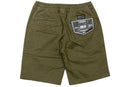 Publish Brand Inigo Shorts - Olive - Rare Boutique LLC