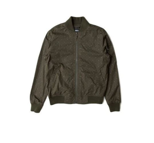 Publish Rosh Jacket - Olive - Rare Boutique LLC