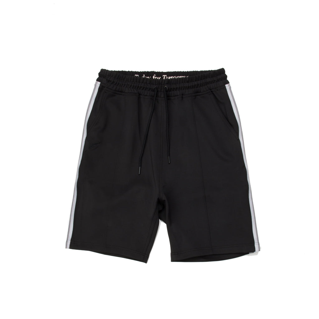 Publish Brand Mathias Shorts - Black