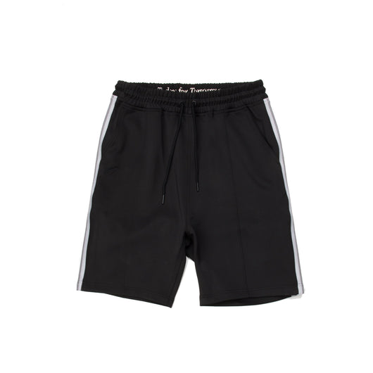 Publish Brand Mathias Shorts - Black - Rare Boutique LLC