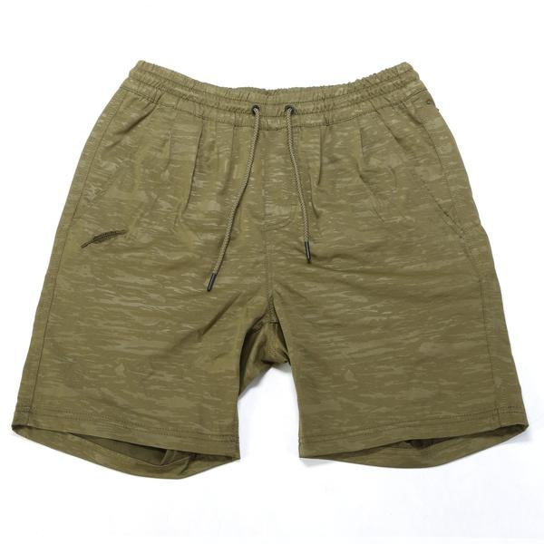 Publish Ean Shorts - Olive
