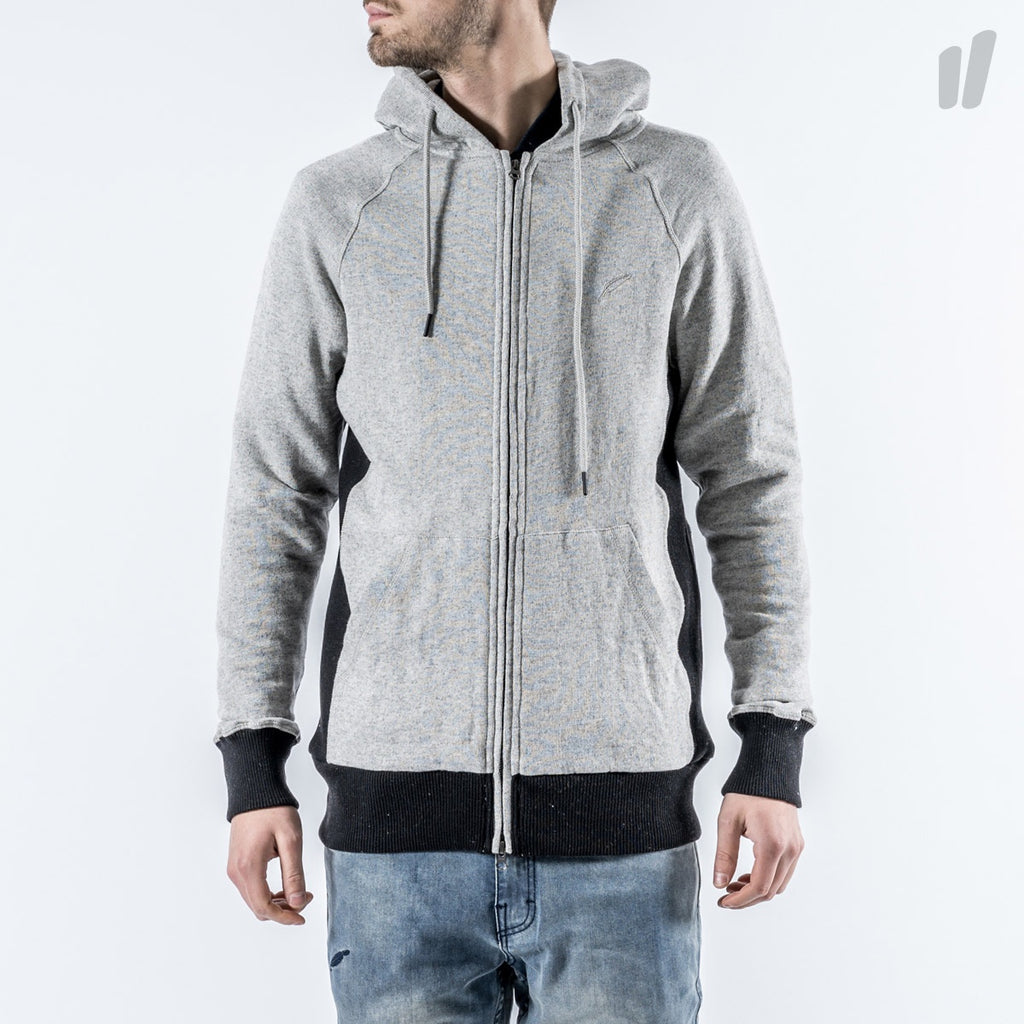 Publish Mitchell Hoodie - Heather