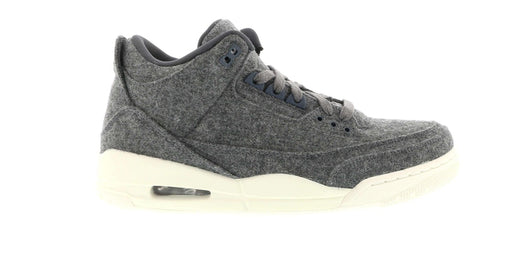 Jordan 3 Retro Wool - Rare Boutique LLC