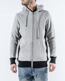 Publish Mitchell Hoodie - Heather - Rare Boutique LLC