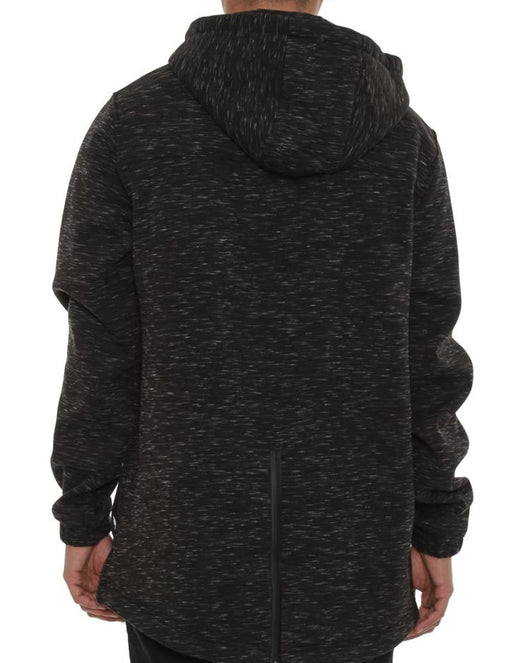 Publish Nero Hood - Black - Rare Boutique LLC