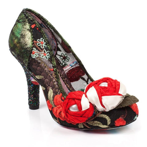 Irregular Choice IC02