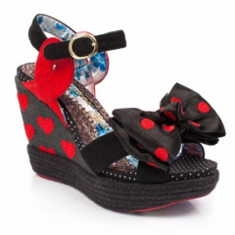 Irregular Choice IC07