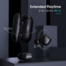 Load image into Gallery viewer, Wireless Earbuds With Mic Bluetooth 5.0 And Perfect For Gaming Or Outdoor Activity - cultuto