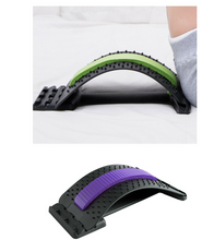 Load image into Gallery viewer, Back Stretcher Device That Relieves Pain And Improves Posture