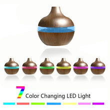 Load image into Gallery viewer, Aromato ™ Electric Essential Oil Diffuser For Aromatherapy And Room - cultuto