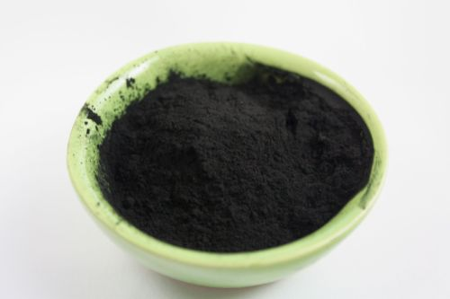 COCONUT-DERIVED ACTIVATED CHARCOAL