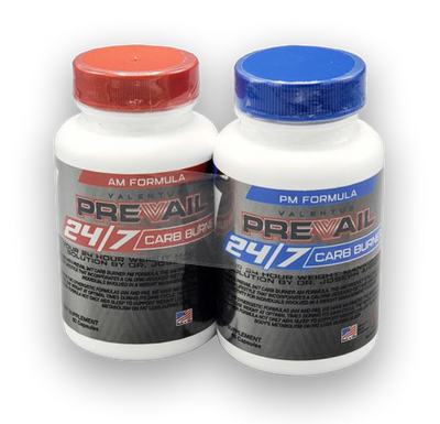 Prevail 24/7 Carb Burner