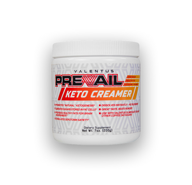 Prevail Keto Creamer