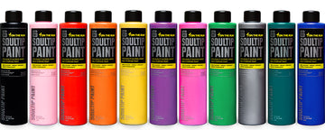 On The Run .901 Soultip Paint - 210 ml