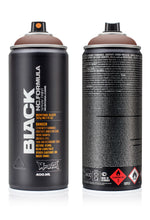 Montana Cans Black 400 Contd