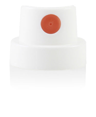 Montana Fat Cap  - (White/Orange)