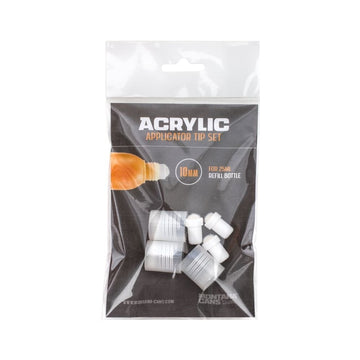 Montana Acrylic Applicator Tip Set (3)