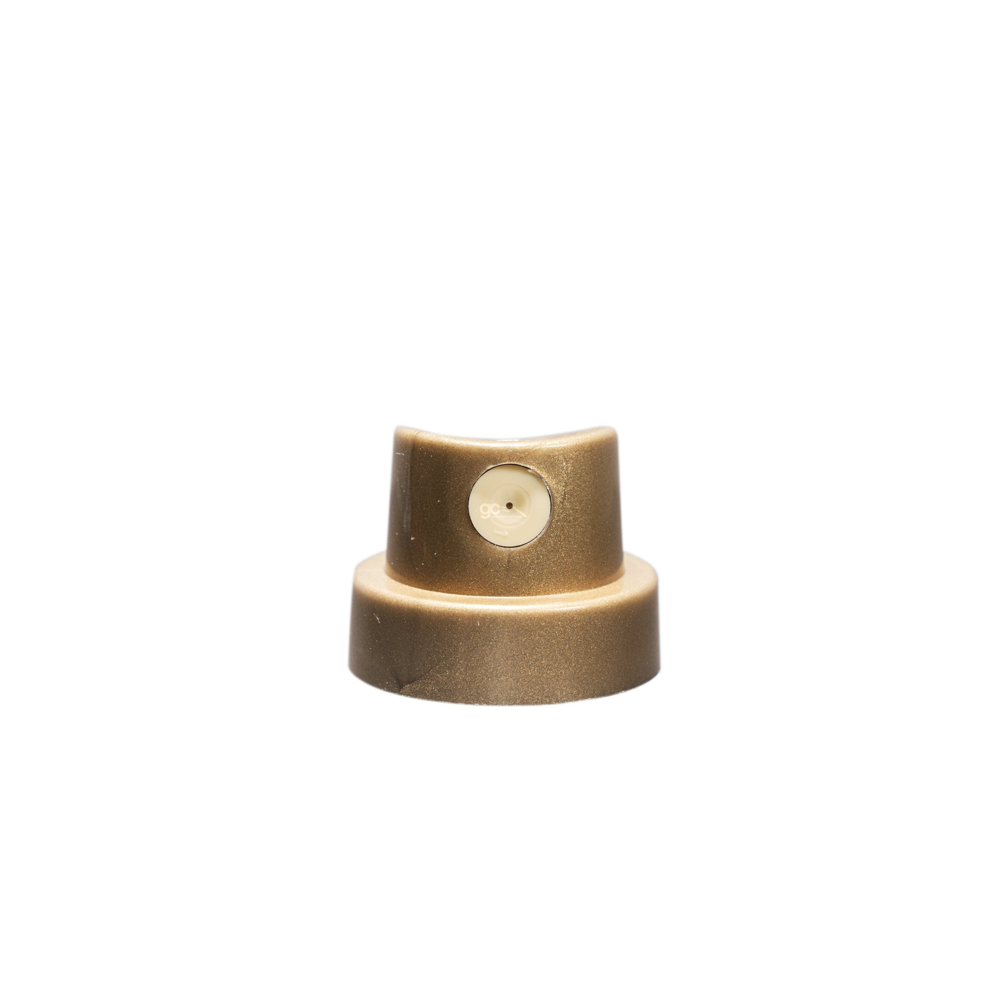 Gold replacement cap
