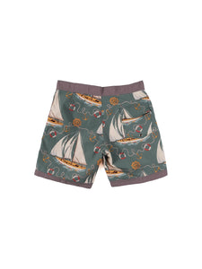 Lucas And Sons L&S Plamp Shorts