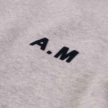 Load image into Gallery viewer, UNKL347 Pullover Hoodie Sweater Heavy Cotton A&M HOOD Misty