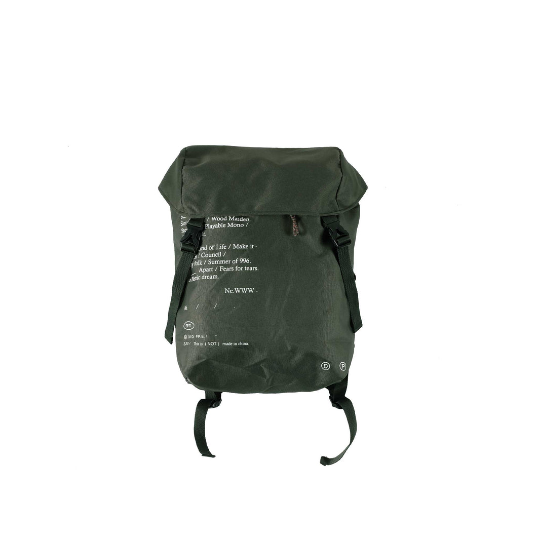 UNKL347 Backpack Stalyrc