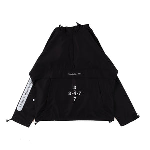 UNJKL347 Windbreaker Jacket Cro