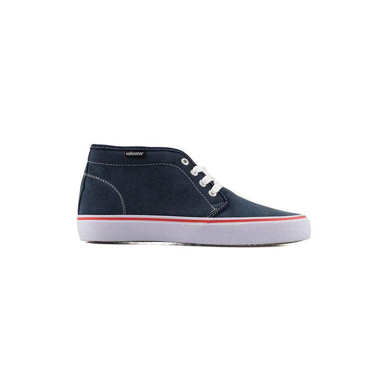 Indicator Mid Whrd Navy Blue Shoes