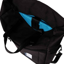 Load image into Gallery viewer, Unkl347 HLE Black Totebag Backpack