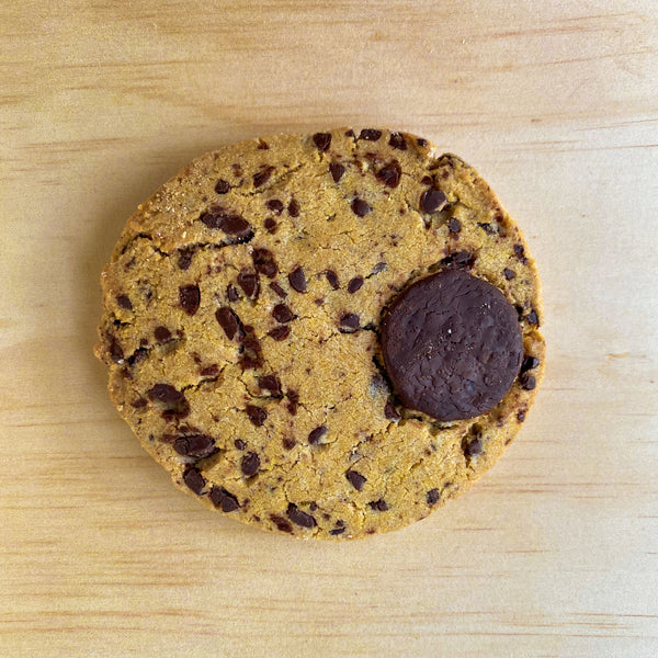 Brooklyn Choc Chip (6pieces)
