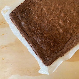 Brownie Slabs
