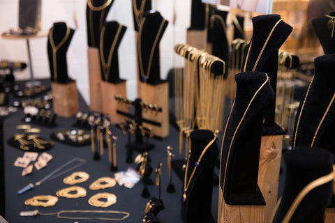 Emerging Designer Jewelry